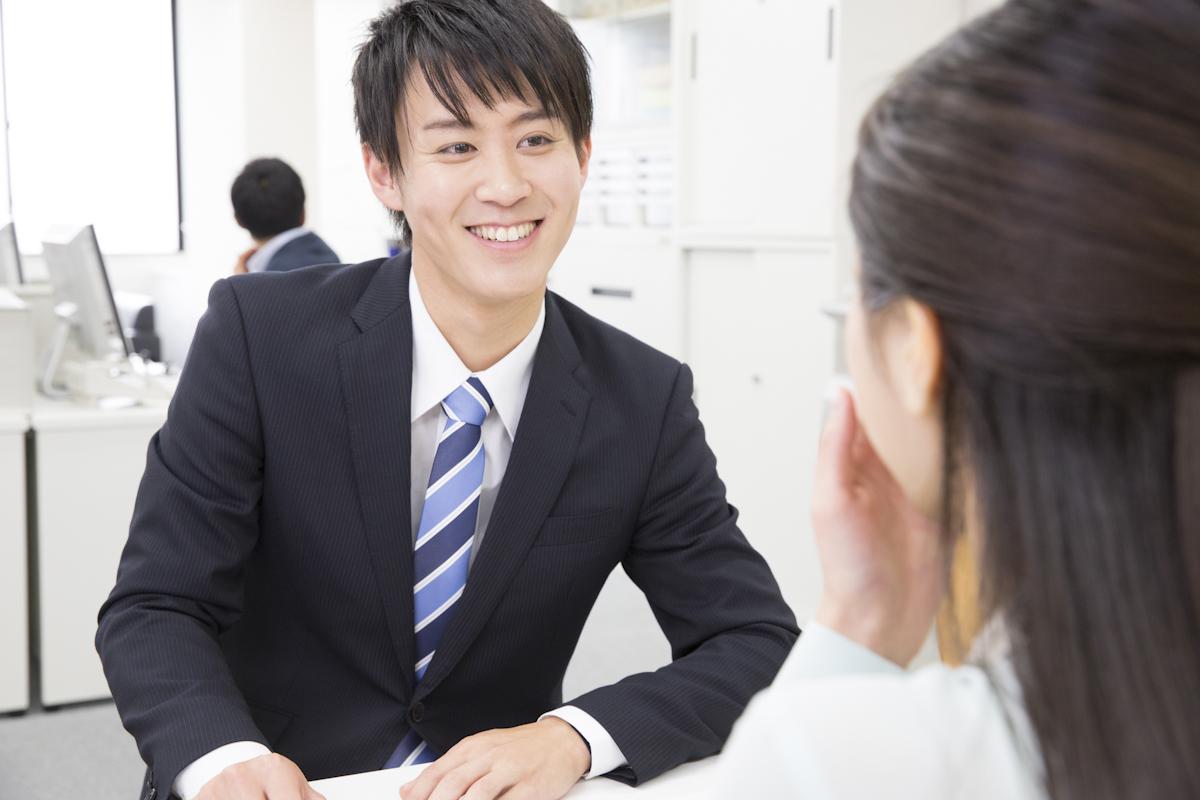 保険相談所の選び方:担当者の知識